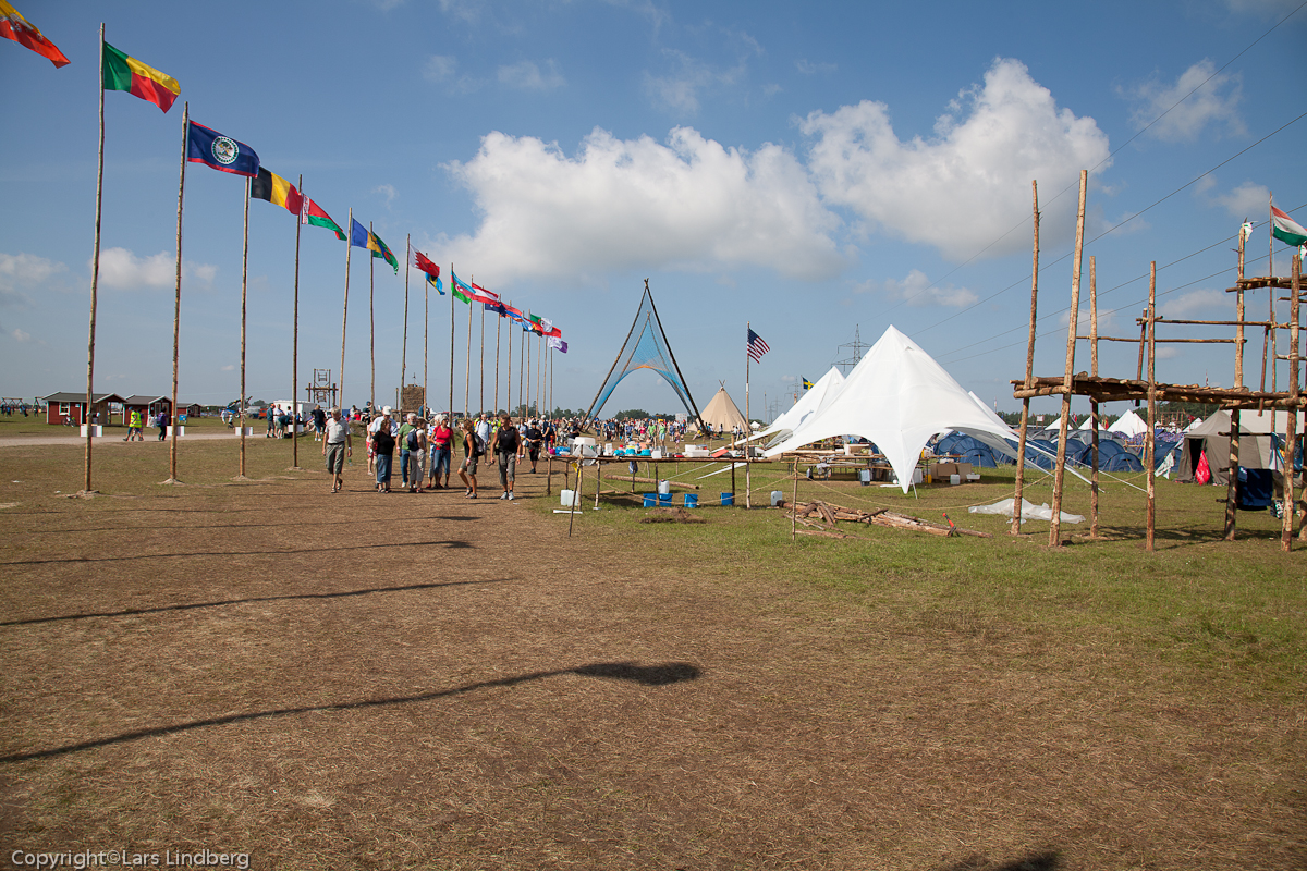 World Scout Jamboree