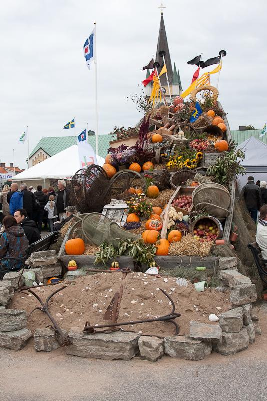 Ölands Skördefest 2010