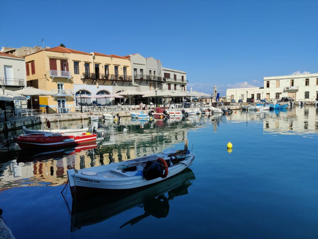 Kreta, Rhetymno